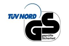 TUV NORD GS