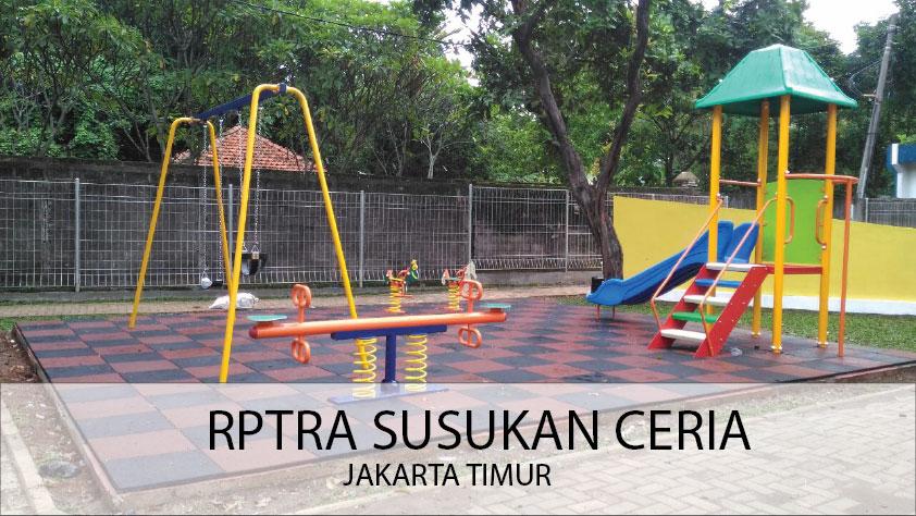 RPTRA JAKARTA TIMUR